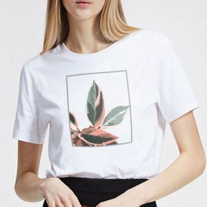T-shirt koszulka Quiet nature