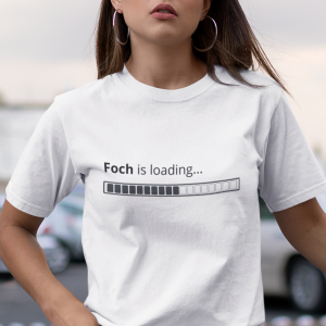 T-shirt koszulka Foch is loading...
